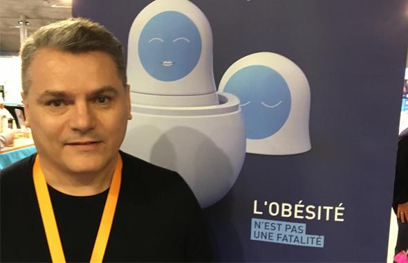 Chirurgien viscéral et digestif à Rouen, le docteur Foulatier vient de prendre la présidence de la Région Normandie. Il évoque sa trajectoire, ses expériences et explique les raisons de son engagement au sein de la Ligue contre l'obésité.