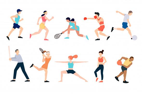 La journée sport santé 2017 placée sous le signe de la bonne humeur et du sport aura lieu le 10 Septembre 2017 à Odysseum place des grands hommes de 10h à 22h.