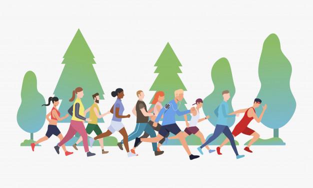 Venez participer à la Marche contre l'obésité, le dimanche 13 Mai, départ du JARDIN BOTANIQUE, la marche sera suivie d'un pique-nique, animations musicales, quizz pour les enfants, informations nutrition etc.