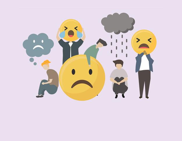Des chercheurs du Aarhus University Hospital (Danemark) viennent de découvrir un lien entre la dépression et le surpoids : ainsi, un surpoids de 10 kilos environ augmenterait de 70 % le risque de développer une dépression.