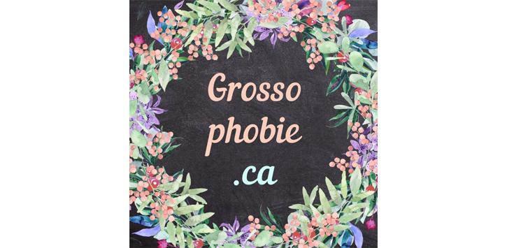 Depuis le 5 août dernier, la plateforme Grossophobie.ca a débuté ses activités.