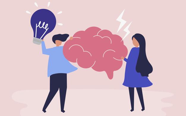"""Selon des chercheurs de Montréal (Québec), la prise de poids est contrôlée en grande partire par notre cerveau. En cause, un environnement """"obésogénique""""."""