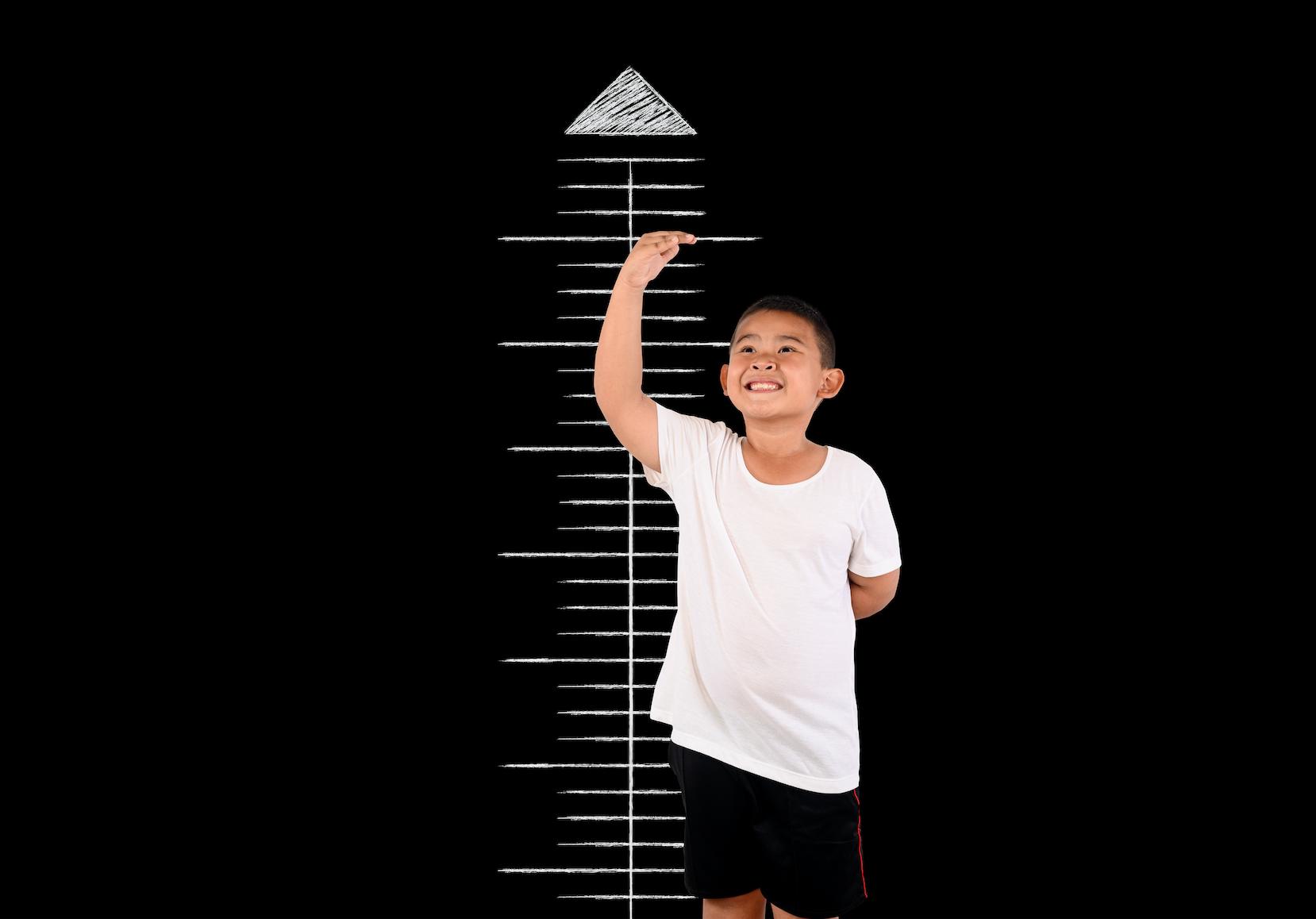 La taille d'un enfant peut-elle avoir un impact sur une future obésité ?