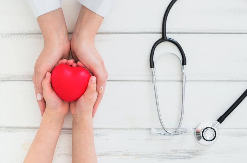 L'obésité infantile liée à de mauvais signes de santé cardiaque à l'âge de 11-12 ans