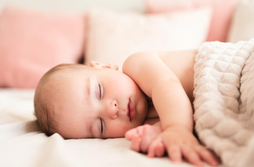 Les bactéries des selles des nourrissons pourraient permettre de prédire le risque d'obésité chez l'enfant
