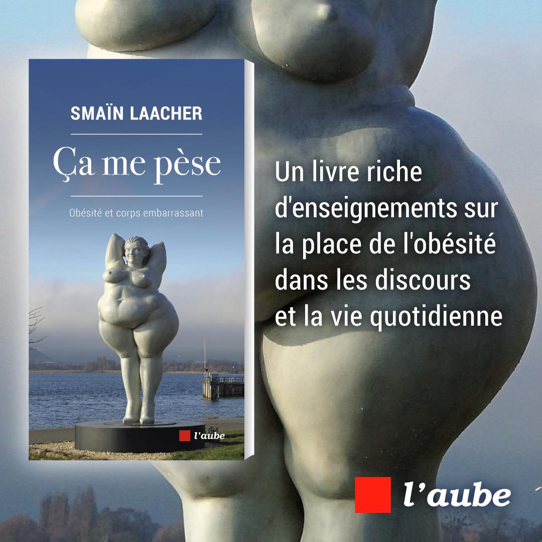 Professeur à l'université de Strasbourg, l'auteur dialogue avec une mère et sa fille, toutes deux atteintes d'obésité. Les questions du sociologue sont directes, les réponses sincères et pudiques. Mais d'une criante et douloureuse réalité. La Ligue contre l'obésité a accepté de préfacer ce livre riche d'enseignements sur la place de l'obésité dans les discours et la vie quotidienne.