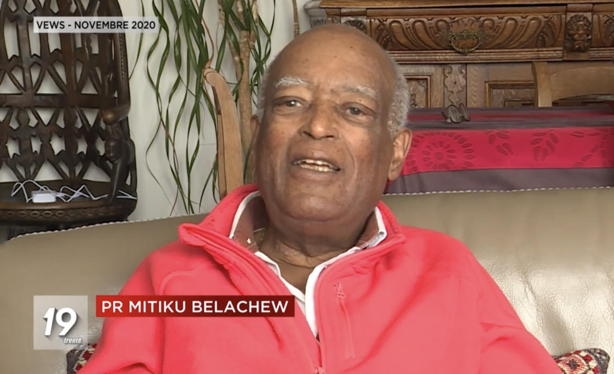 Reconnu dans le monde entier pour avoir réalisé en 1993 la première opération au monde de placement d'un anneau gastrique pour le traitement de l'obésité, ce docteur d'origine éthiopienne a effectué l'essentiel de sa carrière en Belgique.